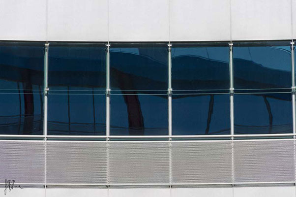 Geometria in vetro n° 2 - (Madrid 2013)