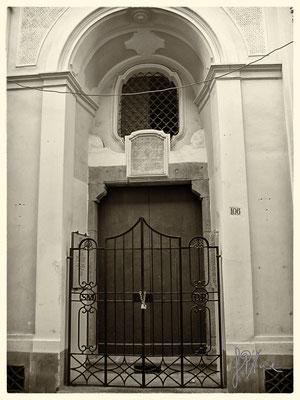 Chiesa di Mamma Lucia