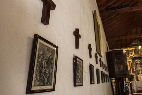 La Via Crucis - (Tenerife 2015)