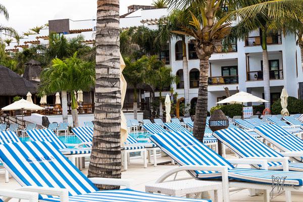 Lo sciopero dell'ozio - (Lanzarote 2017)