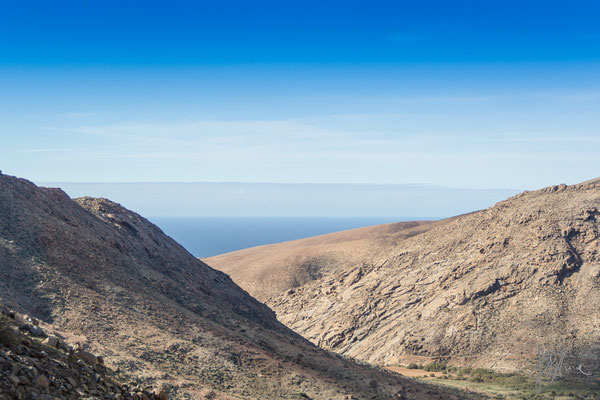 Cielo, terra e mare - Fuerteventura  - (2017)