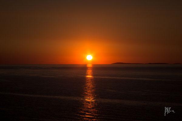 Il sole esagonale - (Rodi Garganico 2016)