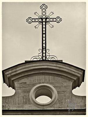 Basilica di San Francesco (particolare)