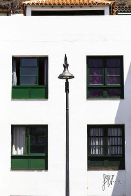 Il lampione n° 3 - (Tenerife 2015)