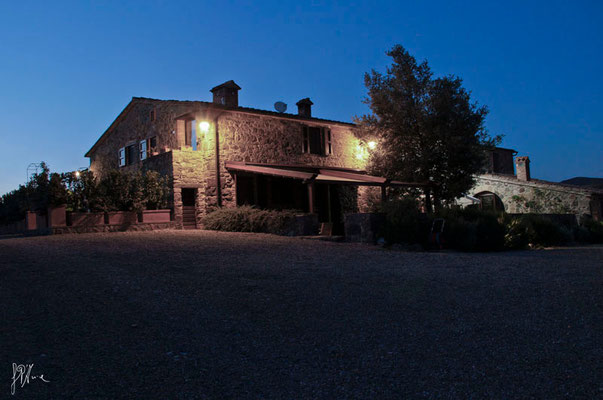L'ora blu n° 3 - Toscana  - (2011)