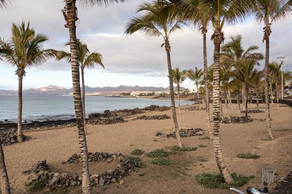 Playa Grande - Lanzarote - (2017)