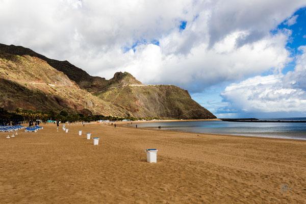 Santa Cruz de Tenerife - (2019)