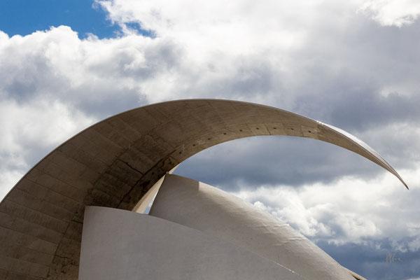 Tra sogno e geometria - Santa Cruz de Tenerife - (2019)