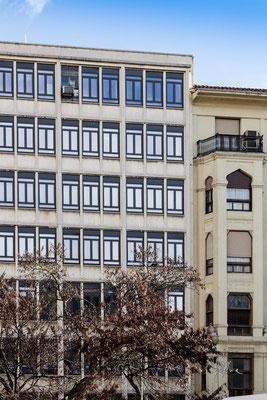 Windows n° 5 - Bilbao  - (2016)