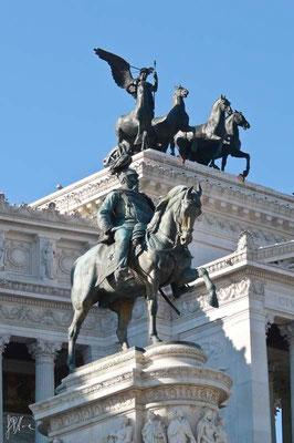 Roma - Vittoriano - (2010)