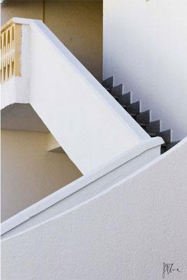 La scala bianca n° 1
