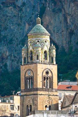 Amalfi - Il campanile - (2011)