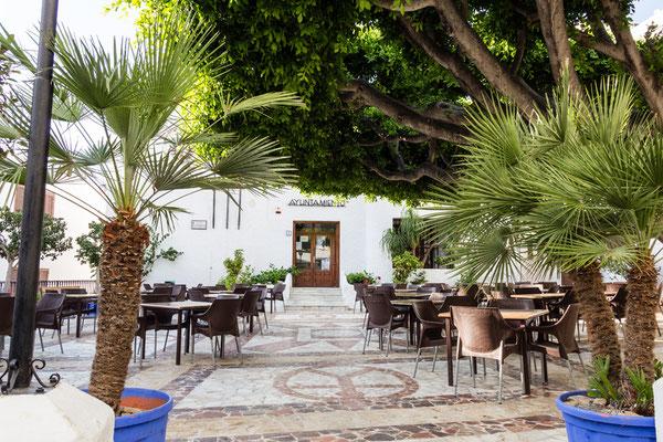Per la pausa caffè - Andalusia - (2019)