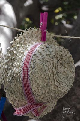 Il cappello di paglia - (Tenerife 2015)