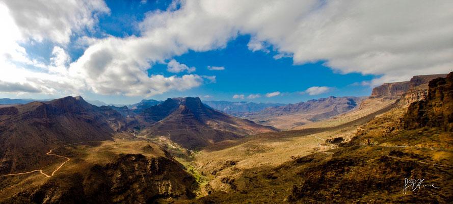 Gran Canaria - La Valle di San Bartolomé de Trajana - (2014)