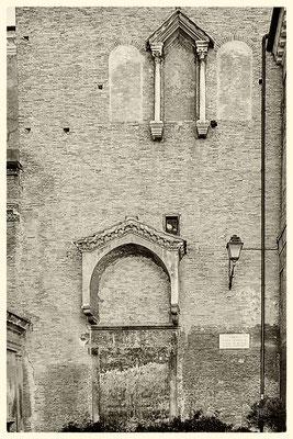 Le ex finestre