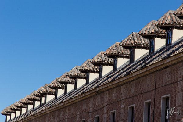 Aranjuez - Palazzo Reale  - (2015)