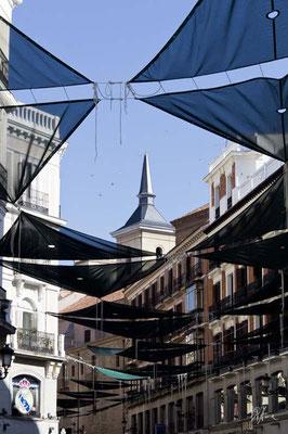 Madrid - Calle Carmen - (2012)