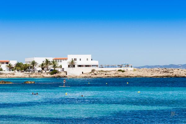 Es Pujols - Formentera - (2017)