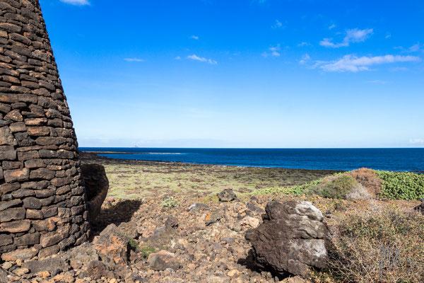 Cielo, pietre, terra e mare - Lanzarote  - (2017)