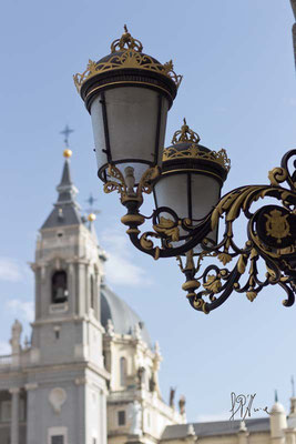Madrid - Palacio Real  - (2014)