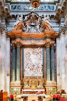 Chiesa di Sant'Agnese - Roma - (2020)
