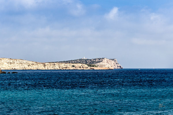Cala Comte - Ibiza - (2017)