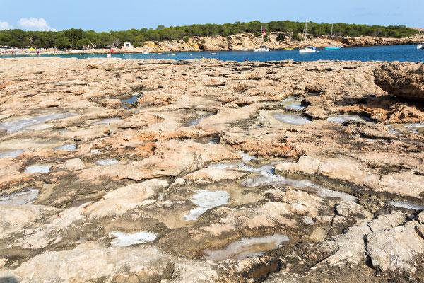 Ghiaccio o sale? - Cala Bassa - Ibiza - (2017)
