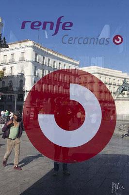 Centroooo! O quasi... - Madrid  - (2010)