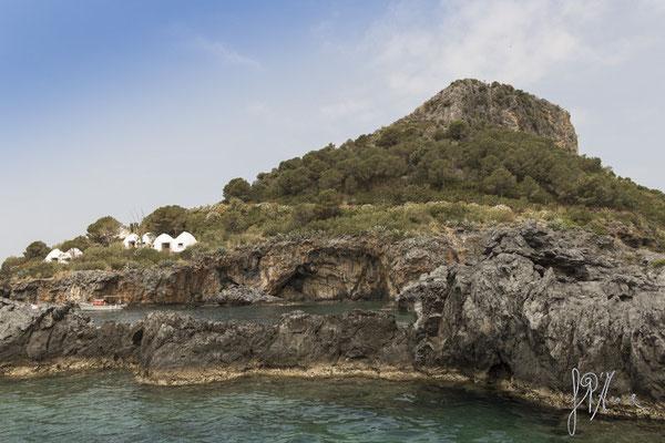 Praia a Mare - Isola di Dino  - (2015)