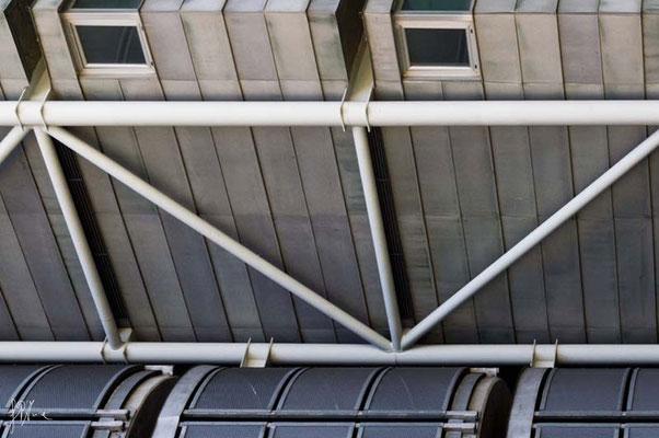 Il fabbro muratore - Madrid  - (2013)