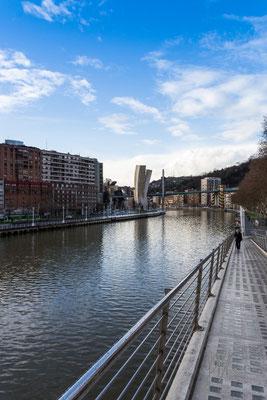 Scorcio - Bilbao - (2016)