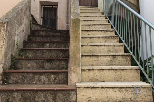 Pietra e ferro - Calabria  - (2015)