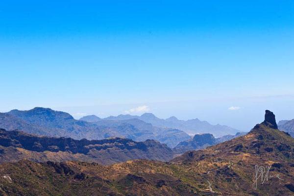 Gran Canaria - Roque Nuble   - (2014)