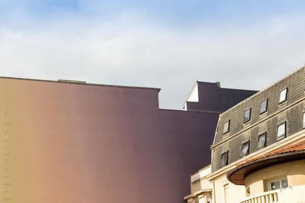 Sfumature - Biarritz - (2017)