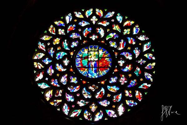 Barcellona - Chiesa di Santa Maria del Mar - (2014)