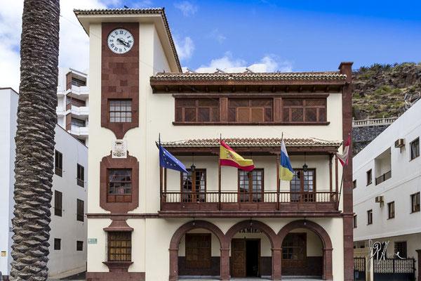 La Gomera - Isole Canarie - Municipio di San Sebastian  - (2015)