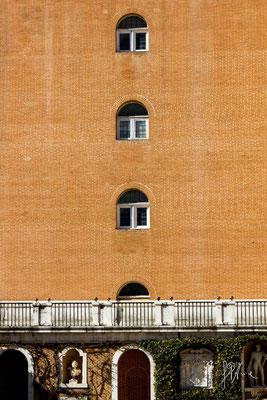 Palazzo Reale - Aranjuez  - (2015)