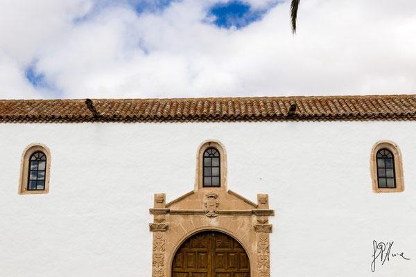 Betancuria - Fuerteventura - (2017)