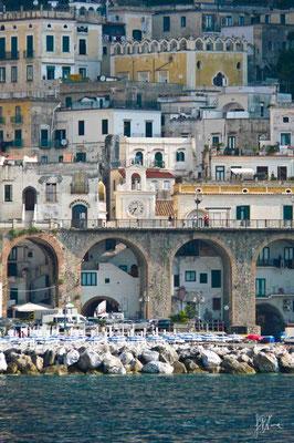 Costa d'Amalfi - Atrani - (2011)