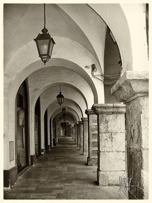 Borgo Porticato