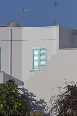 La finestra radiosa
