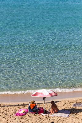 Seduta - Cala Tarida - Ibiza - (2017)
