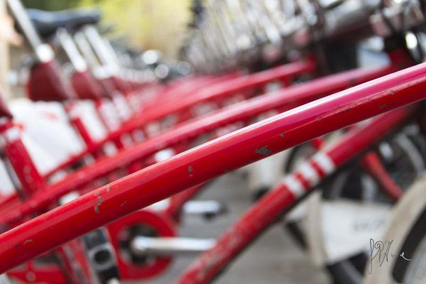 Profondo rosso - (Barcellona 2014)