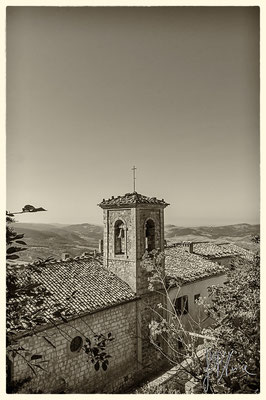 La chiesa di S.Andrea