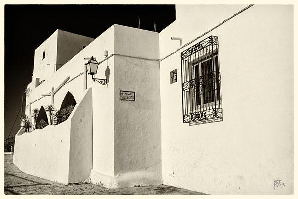"""Verso """"El Mirador"""""""