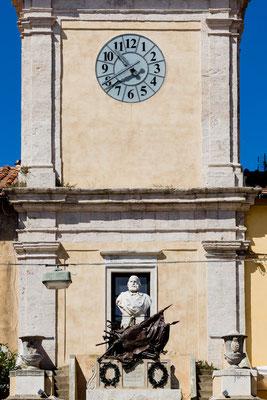 E' l'ora di Garibaldi - Orbetello - (2018)