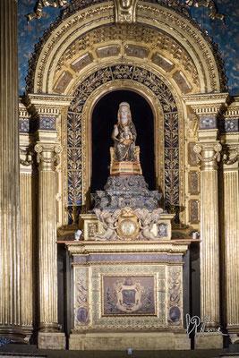 Bilbao - La Basilica de Nuestra Señora de Begoña - (2016)