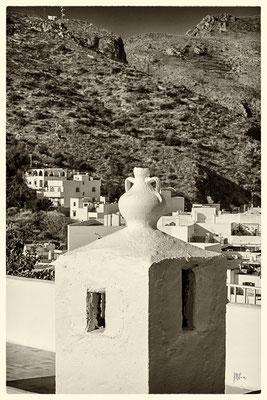Uno sguardo sulla Sierra de Cabrera