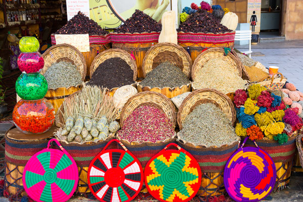 Old Market - Sharm Vecchia